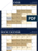 The House of Reps Calendar 112th1stSessionCalendar-1