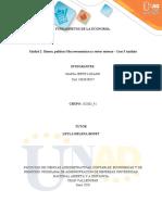 Unidad 2-Dinero, políticas Macroeconómicas y sector externo - Caso 3 Análisis_ Maria Lozano _ Grupo No. 102003_41