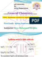 Engineering PTR General Chemistry II W7 Part2