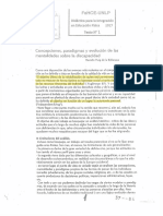Puig de la Bellacasa - Concepciones, paradigmas y evolución de las mentalidades sobre discapacidad.pdf