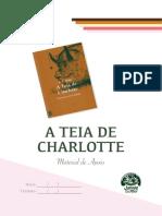 Teia de Charlotte - Material de Apoio