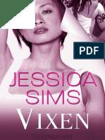 Jessica Sims - Midnight Liaisons 2.1 - Vixen