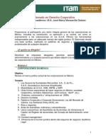 Derecho_Corporativo