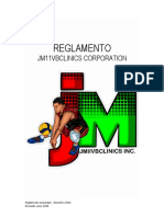 NORMAS INTERNAS JM11VBCLINICS
