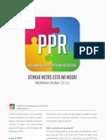 Cartilha PPR 2014