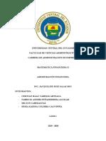 Copia de Amortización Financiera