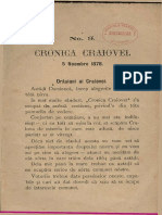 Cronica Craiovei - nr.9
