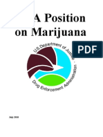 Marijuana Position July10