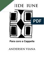CANIDE  IUNE (grade ok) by A.Viana