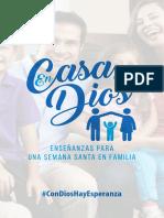 Semana Santa en familia (2)