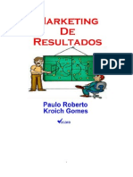 Apostila de Marketing de Result a Dos