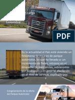 Análisis Macro-Económico Sector Transporte