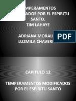 TEMPERAMENTOS CONTROLADOS POR EL ESPIRITU SANTO (1)