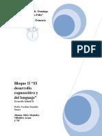 Desarrollo Cognitivo y procesamiento de la información.doc