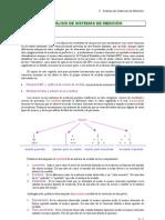 Análisis de medidas R&R