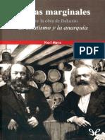 MARX KARL - Glosas marginales sobre la obra de Bakunin - Karl Marx