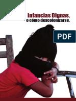 #Infancias dignas_texto completo