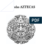 Leyendas AZTECAS