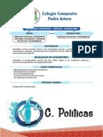 CIENCIAS POLITICAS11