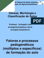 Aula Fatores e processos pedogenéticos (1)