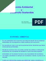 ECONOMIA AMBIENTAL Y DESARROLLO SOSTENIBLE 17-09-15