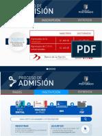 Requisitos Maestrias y Doctorados  2019