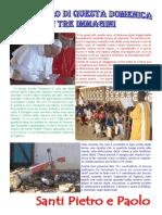 Vangelo in immagini - Santi Pietro e Paolo.pdf