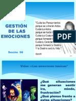 SESION 06 - VIRTUAL - GESTION DE EMOCIONES.pptx