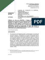 PRINCIPIOS INFORMA L Y CELER INDECOPI