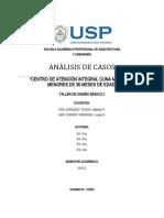 ESQUEMA ANÁLISIS DE CASOS