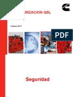 Familiarizacion QSL