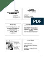 16. Acto Medico y RESPONSABILIDAD (Ruiz Chunga)