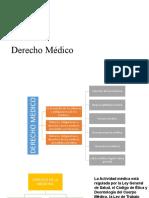 Derecho Médico y Responsabilidad Medica 20180627