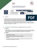 05N02-Guía de aprendizaje Psicología Social Comunitaria