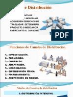 (17) CANALES DE DISTRIBUCIÓN 2016.pptx