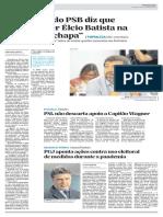 jornal o povo - política - 11-06-2020
