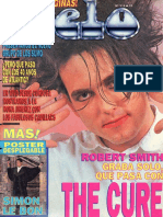 Revista Pelo N° 318. Año 1988