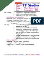 Vocabulary-155