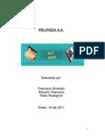 francisco Alvarado PROYECTO FINAL PELIPIZZA marketing