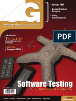 SG12-Testing