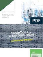 Sesion 04 Introduccion a la Planificación Urbana