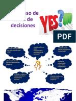 Toma de decisiones CP