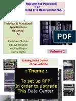 RFP for Data Center-final