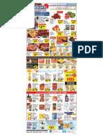 Roosevelt Island Foodtown Supermarket Weekly Flyer June 26 - July 2