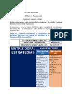 Actividades de Transferencia del conocimiento abordar estrategias matriz dofa y matriz de partes interesadas.docx