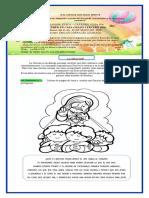 GUIA N° 4  DE RELIGION , ETICA Y CATEDRA 301 DEL 11 AL 22 DE MAYO (1)