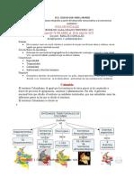GUIA DE CIENCIAS SOCIALES  GRADO 301 SEMANA DEL 13 DE ABRIL