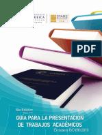 GUÍA UCB 2020
