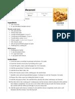 Cheesy Baked Macaroni - Print.pdf