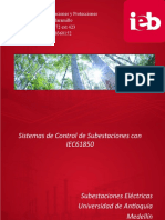 5. Clase _Sistemas de Control - IEC61850
